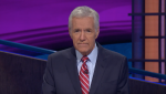 PHOTO: Alex Trebek from the Jeopardy! YouTube page