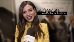 Victoria Justice, Victorious, Zoey 101, new music, lifeminute, lifeminute.tv
