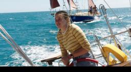 Adrift, Shailene Woodley