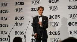 Tony Awards, Andrew Garfield