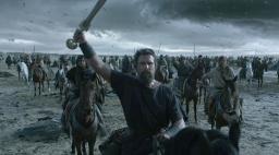 Exodus: Gods and Kings, Christian Bale