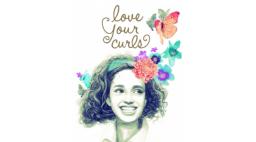 Taiye Selasi, Dove, Love Your Curls