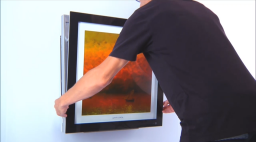 LG Electronics Art Cool Gallery