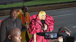 Nicki Minaj, Marc Jacobs