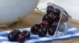 NW Cherries