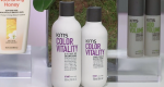 KMS Hair, Colorvitality Shampoo and Conditioner
