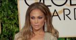 Jennifer Lopez Golden Globes