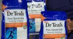 Dr. Teal's Pre & Post Workout Epsom Salts
