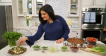 Alex Guarnaschelli, Lysol