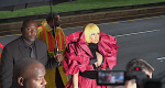 Nicki Minaj, Marc Jacobs
