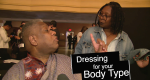 Whoopi Goldberg, Andre Leon Talley