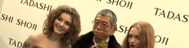 Tadashi Shoji Fall 2017