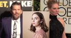 Ethan Hawke, Mya Hawke, Uma Thurman, Celebrity Kids