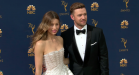 Jessica Biel, Justin Timberlake, Emmys