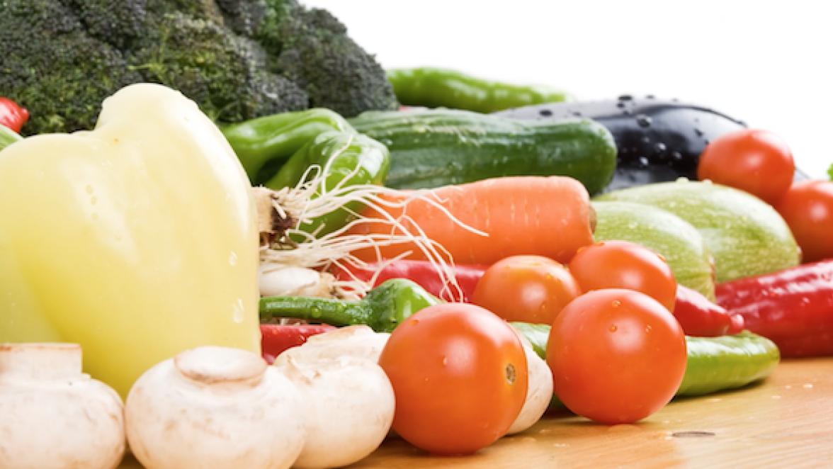 Fall Health and Wellness