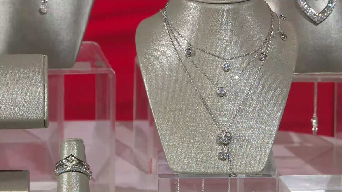 Valentine's Day Gifts, Jared The Galleria of Jewelry