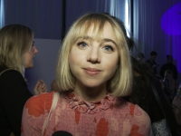 Why Actress Zoe Kazan Keeps Her Beauty Routine Low Maintenance
