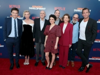 Arrested Development Cast Controversy
