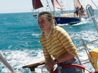 Shailene Woodley Stars in the Inspiring True-Story Film, Adrift