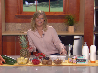 Alison Sweeney on Life, Work, and Setting a Good Example for Her Kids