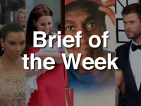 LifeMinute Brief of the Week
