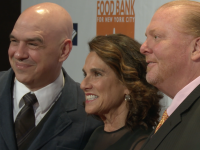 Behind-The-Scenes at The Star-Studded Can-Do Awards Benefitting the New York Food Bank