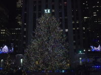 85th Annual Rock Center Tree Lighting