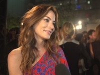 Michelle Monaghan on Her On and Off-Screen Families
