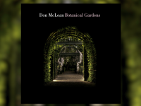 Don McLean‪ Reflects on Life in New Album Botanical Gardens