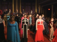 Christian Siriano Celebrates All Women at His 10th Anniversary NYFW Show