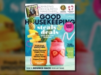 Good Housekeeping Unveils Nutritionist - Approved Emblem