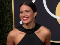 Golden Globes 2018: Bold Beauty