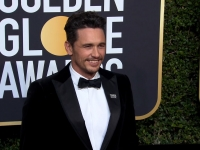Golden Globes 2018: Fierce Fashion