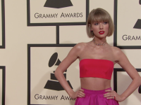 Grammys 2016 Red Carpet: Taylor Swift, Lady Gaga, Adele and More!