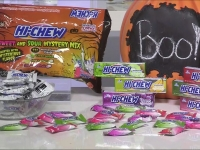 Halloween 101: Candy, Costume, Makeup and More