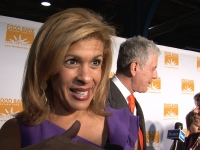 Hoda Kotb's Funny Health Advice