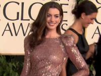 Golden Globes 2011 Stand Out: Anne Hathaway
