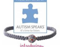 Shine some light on Autism this April