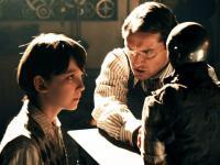 "Martin Scorsese's ""Hugo"" Premiere"