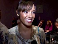 Model Behavior- Style & Beauty Tips with Selita Ebanks