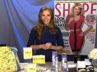 Spring Travel Essentials With Shape Magazine