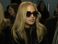 Rachel Zoe Talks Motherhood and Style