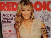 Spring Cleaning Tips with Redbook Mag