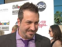 Celeb Scoop: Catching Up with Former *NSYNC Star Joey Fatone