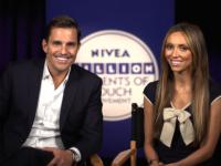 Giuliana and Bill Rancic Talk Love and Relationships