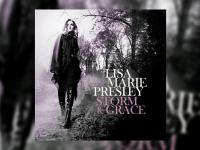 "Lisa Marie Presley on Her New Album ""Storm and Grace"""