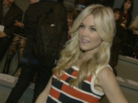 NYC Socialite, Tinsley Mortimer on Her New Book