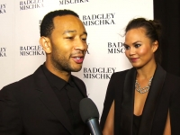 "John Legend's ""Love in the Future"" for Chrissy Teigan"