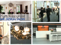 The 13th Annual Architectural Digest Home Design Show