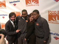 2014 Can Do Awards Raises Over $2 Million for Food Bank For New York City
